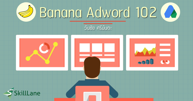 Banana Adwords 102 - Advanced Search Network