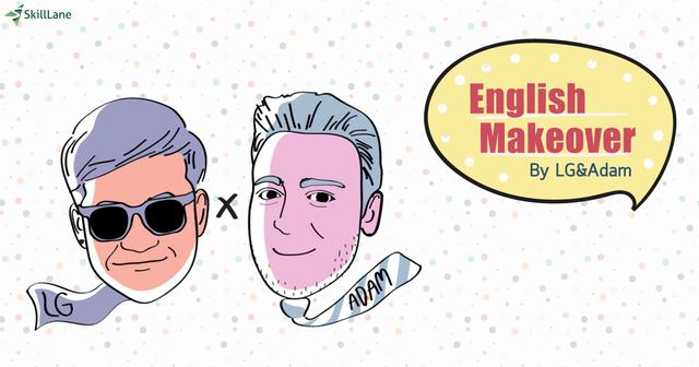 English Makeover แกรมมาร์เป๊ะ ออกเสียงชัดเวอร์
