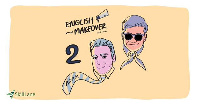 English Makeover 2 แกรมมาร์เป๊ะ ออกเสียงชัดเวอร์ 2