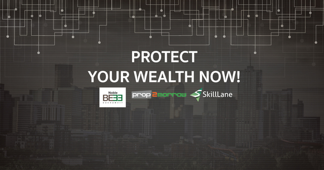 Protect Your Wealth Now