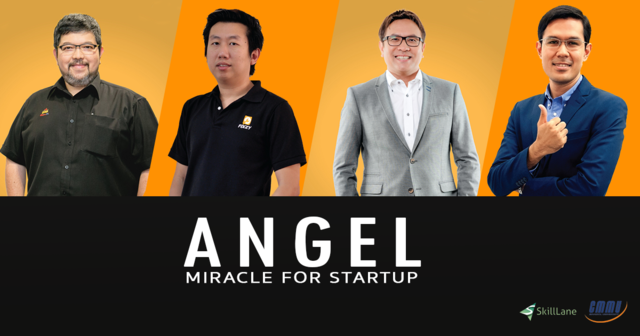 Angel Miracle For Startup