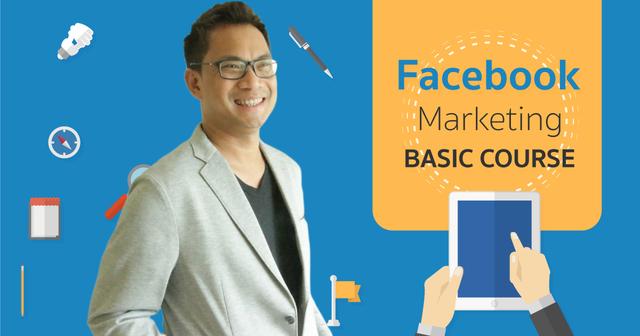พลิก Like ให้เป็นล้านผ่าน FB Marketing (Basic)