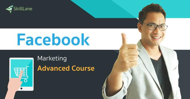 พลิก Like ให้เป็นล้าน ผ่าน FB Marketing (Advanced)