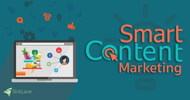 สร้าง HealthBiz ติดตลาด ด้วย Smart Content Marketing