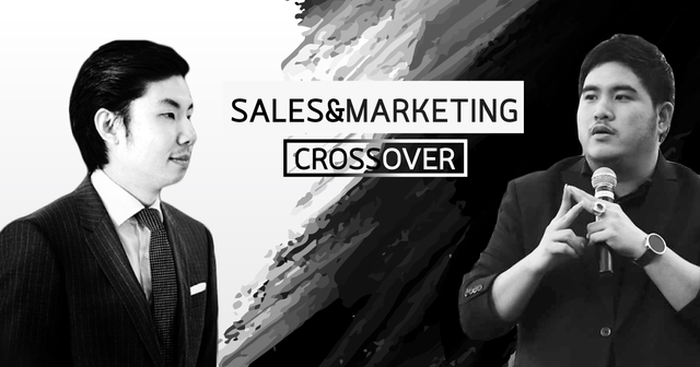 SMX Sales & Marketing Crossover