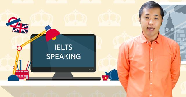 IELTS SPEAKING เทคนิคดึงคะแนน Speaking ให้ได้สูงสุด