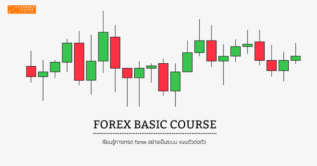 FOREX Basic Course