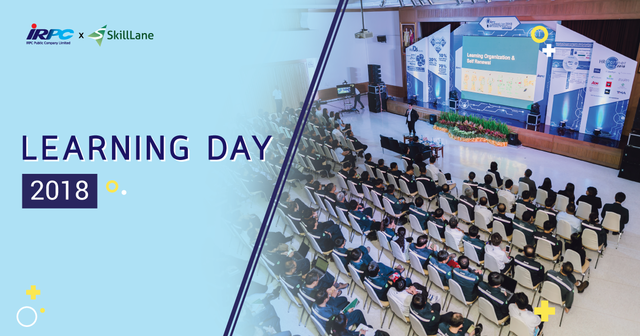 IRPC Learning Day 2018