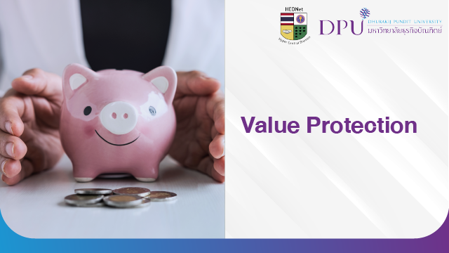 DPU0002 Value Protection