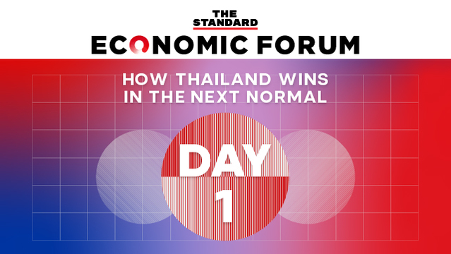 THE STANDARD Economic Forum Day 1