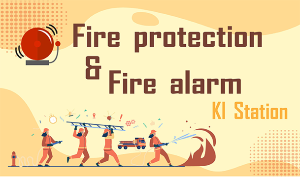 Fire Protection & Fire Alarm