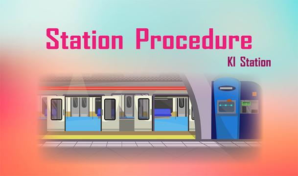 Station Procedure