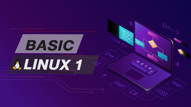 Basic Linux 1
