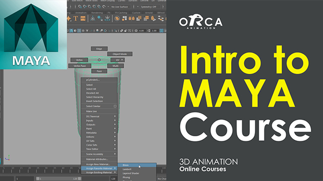 T-Rex Course (3D Animation) by ORCA Animation