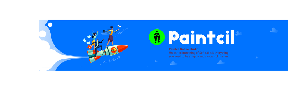 Paintcil Studio cover photo