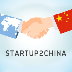 Start Up to China