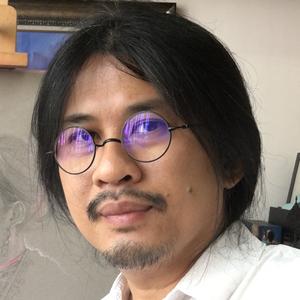 Supachai portrait