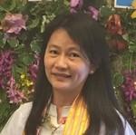 ผศ.ร.ต.ต.หญิง ดร.ปชาณัฎฐ์ นันไทยทวีกุล