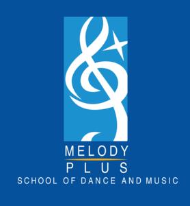 Logo   melody plus original