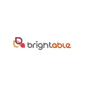 Brightable logo