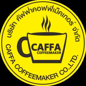 Large caffa logo